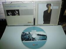 EASON CHAN 陳奕迅 時代曲 1996 HONG KONG 香港版 CD 1ST PRESS 首版 FIRST ALBUM