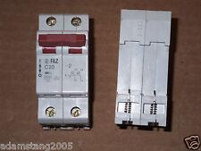 KLOCKNER MOELLER FAZ- C20  2 pole Circuit Breaker FAZC20 400AC