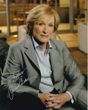 GLENN CLOSE Autographed Signed DAMAGES Photograph - To Pepper