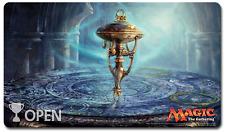 Magic the Gathering Star City Games Open Playmat - Sensei's Divining Top SCG MTG