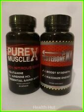 Capsule Protein All-In-One Products Supplements