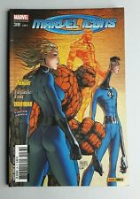 MARVEL ICONS (Marvel France 1re serie) X-men ,Marvel France ,panini Comics ,38
