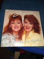 The Judds – Rockin' With The Rhythm    RCA Victor – AHL1-7042