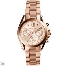 Michael Kors MK5799 Reloj De Mujer Cronógrafo color: Oro Rojo
