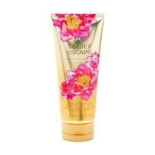 Victoria's Secret Secret Escape 6.7 oz Ultra-Moisturizing Hand and Body Cream