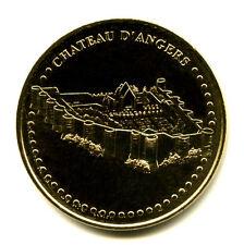 49 ANGERS Château, 2011, Monnaie de Paris