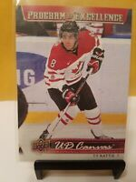 Ty Rattie 2014-15 Upper Deck Series 2 Team Canada Canvas #C260