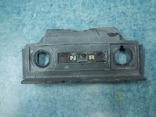 IGNITION LIGHT BOARD INDICATOR 1994 POLARIS W947540 400L 2X4 400 L 94