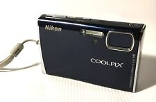 Nikon Coolpix S51 - Needs Charger Cord