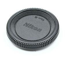 Original Nikon BF-1A Camera Body Cap pour Monture Nikon F - Occasion