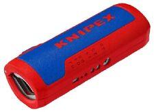 Knipex - Coupe-tubes pour gaines Électriques D.13-32 mm