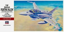 Hasegawa PT44 07244 F-16F (Block 60) Fighting Falcon 1/48 Plastic Scale Mode Kit