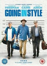 Going In Style DVD NEW DVD (1000589275)