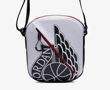 Nike Jordan Wings Festival Messenger/Shoulder Crossbody Clutch Hip fanny Bum Bag