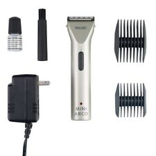 Wahl 8787-450A MiniArco MINI-arco Professional Cord/Cordless Pet Trimmer