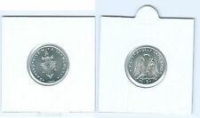 Vatican 10 Lire Brilliant Uncirculated (Choice of : 1970 to 1977)