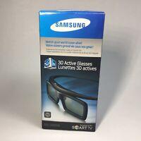 NEW Samsung SSG-3050GB 3D Active Glasses Black