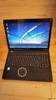 "Packard Bell Hera GL Laptop Notebook 15.4"" 2GB 160GB Windows 7 AVG Firefox Wi-Fi"