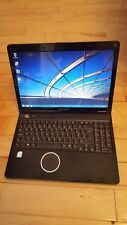 "Packard Bell Hera GL Ordinateur Portable Notebook 15.4"" 2 Go 160 Go Windows 7 AVG Firefox Wi-Fi"