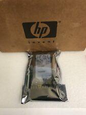 "HP AP858A 601775-001 P2000 300GB 15K 3.5"" 6G sas dual port hard drive"