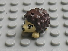 Personnage herisson LEGO FRIENDS Minifig Hedgehog 12203 - 98944 / Set 3185 3188