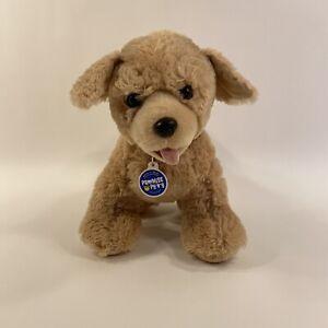 Build A Bear Promise Pets Plush Golden yellow Labrador Lab Retriever Puppy Dog