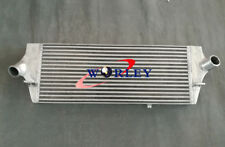 60mm FMIC Aluminum Intercooler For Ford Focus ST225 Mk2 Gen 3