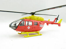 Siku 1647804 NZ Life Flight Westpac Rescue Helicopter New Zealand Scale 1:87