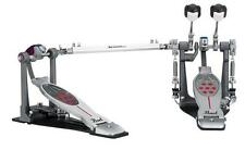 Pearl P2052C Eliminator Double Bass Drum Pedal, Chain Drive