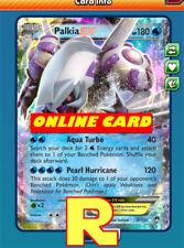 Palkia EX - for Pokemon TCG Online ( ptcgo in Game Card)