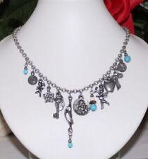 Fashion Jewelry Modeschmuck-Halsketten & -Anhänger im Collier-Stil