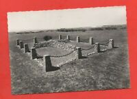 PORT DES BARQUES - ÎLE MADAME - La Croix des Galets   (J9638)