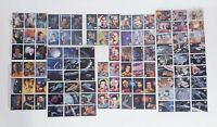 Star Trek Skybox Master Series Trading Cards - 100 Card Set 1994
