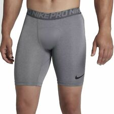 Nike M NP Short Uomo Carbone/grigio Scuro/nero XL (b6b)