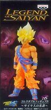 Banpresto Dragonball Z Dragon Ball Kai Legend Of Saiyan Super Saiyan Son Goku