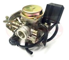 50cc Scooter CARBURETTOR PD19 for Haizhimeng LB50QT-21