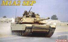 DRAGON 3536 1/35 M1A2 SEP
