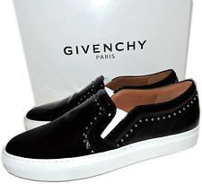 Givenchy Skate Studded Loafer Skate Sneaker Flat Shoe Moccasins 40 Espadrille