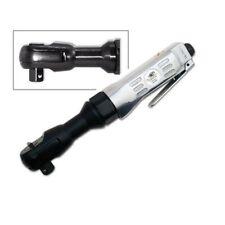 "3/8"" Air Ratchet Reversible Wrench Auto Compressor Garage Shop Automotive Tool"