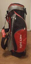Adams Golf Tight Lies Eight Way Stand/Carry Golf Bag