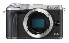 Canon EOS m6 carcasa/body B-Ware del distribuidor m6 plata