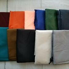 Laundry Bag with Cord Large 30 x 40 Assorted Colors and Patterns