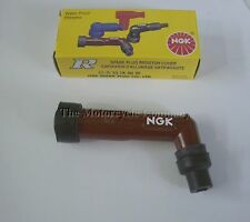 XB05F-R NGK SPARK PLUG CAP , 8292 , Red