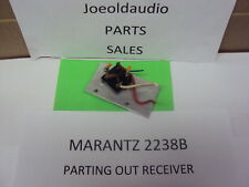 Marantz 2238B Original Diode Bridge Hard to Find Free Domestic Shipping
