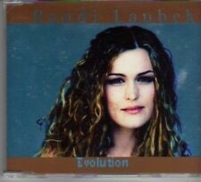 (BH604) Randi Laubek, Evolution - 2000 DJ CD