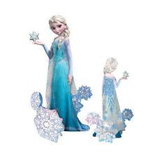 Party Supplies Birthday Girls Airwalker Foil Balloon Disney Frozen Elsa