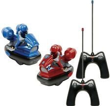 New ListingThe Black Series Speed Bumpers, 2 Remote-Controlled Cars for 2 Players, New