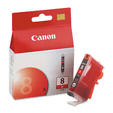 Canon CLI8R (CLI-8) Ink Red