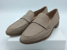 Franco Sarto Womens Hudley Penny Loafer Bisque 8 M