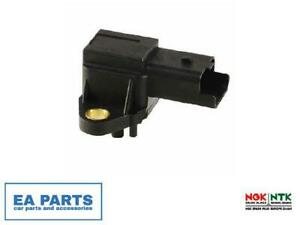 Sensor, intake manifold pressure for CITROËN FIAT LANCIA NGK 91268